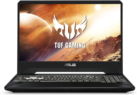 "FX505GT-AB73 Asus TUF Gaming Laptop, 15.6"" Intel Core i7-9750H, GeForce GTX 1650 192876903742"