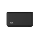 SP S100 Power Bank/ Portable Charger Black (SP10KMAPBK100P0K)