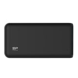 SP S200 Power Bank/ Portable Charger (SP20KMAPBK200P0K)