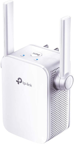 RE105 TP-Link N300 WiFi Extender, 2.4Ghz only 840030700446