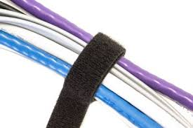 Velcro Cable and Charger Ties