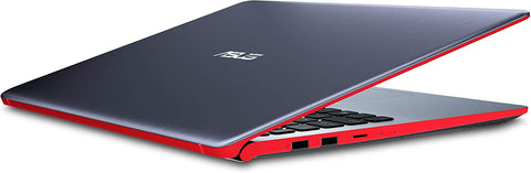 "ASUS Vivobook S15 Slim and Portable Laptop, 15.6"" Full HD NanoEdge Bezel (S530FA-DB51-RD)"
