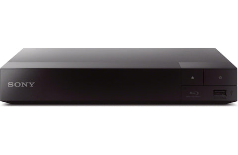 Sony Blu-Ray DVD Player with Built-in Wi-Fi (BDP-s3700)