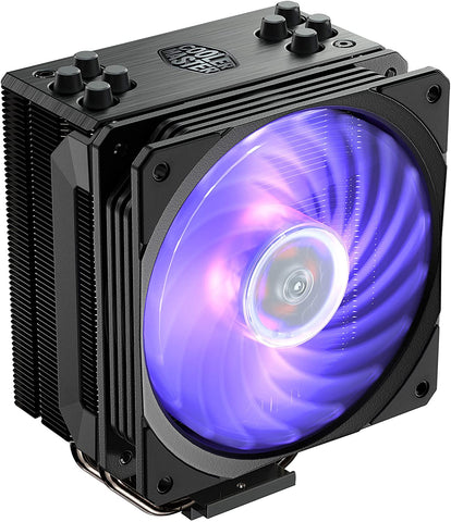 RR-212S-20PC-R1 Cooler Master Air Cooler w/ SF120R 120mm RGB Fan 884102048661