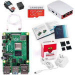 Raspberry Pi 4B Starter Kit (K2B-1349-8GB)