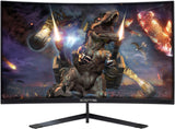 "C275B-144RN Sceptre 27"" Curved 144Hz Gaming LED Monitor, Edge-Less 792343328100"