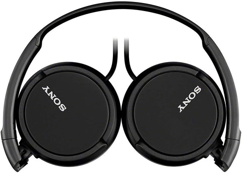Sony Stereo Headphones, Black (MDRZX110/BLK ZX)