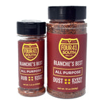 Blanche's Best All Purpose Rub