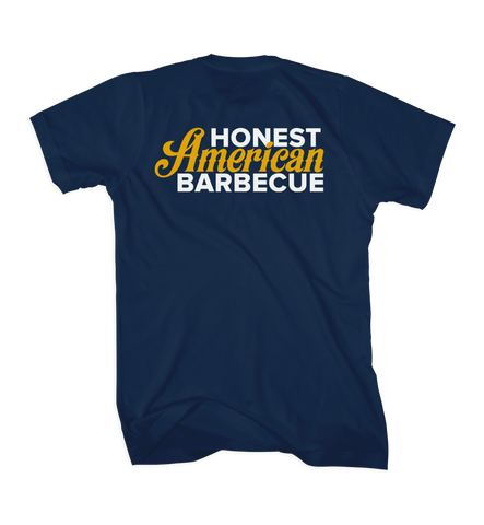 Honest American Barbecue