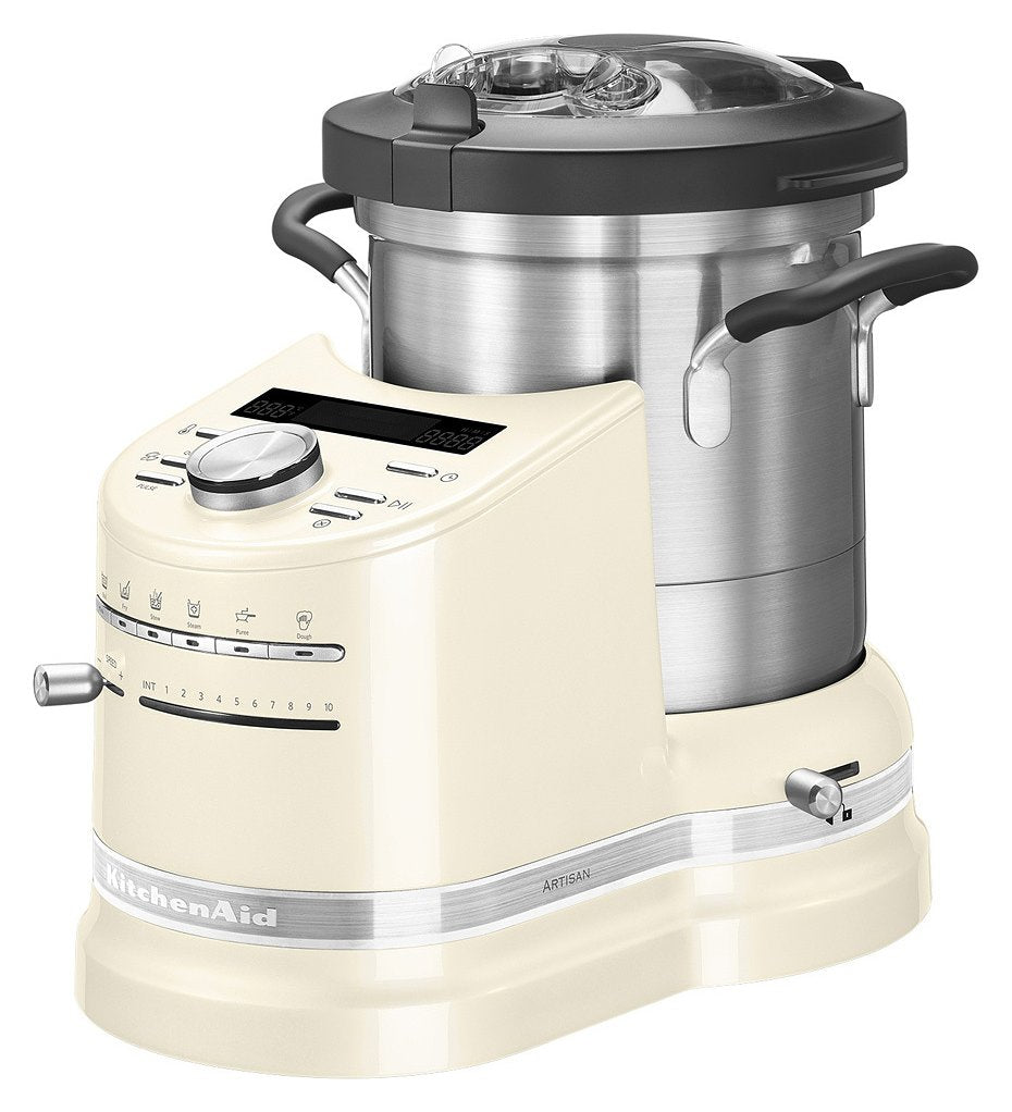 KitchenAid Food Processor Crema
