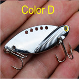 bass spoon lure fishing