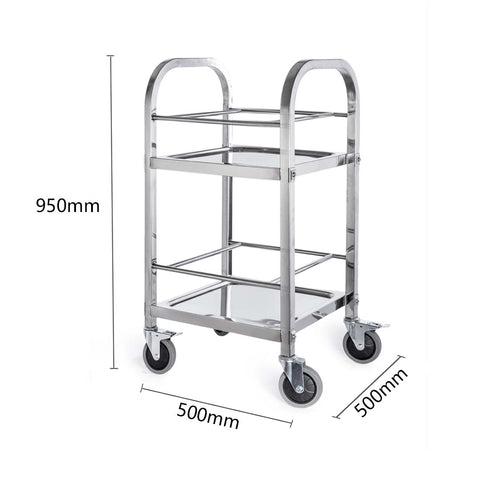 soga-2-tier-500x500x950-stainless-steel-square-tube-drink-wine-food-utility-cart