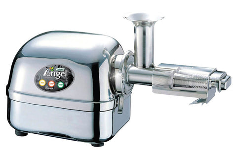 Angel 8500 Twin Gear Juicer
