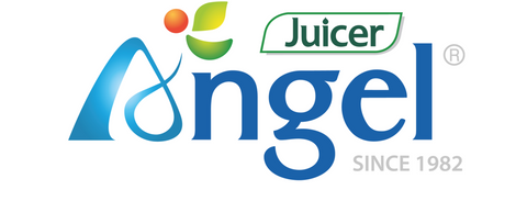 best cold pressed juicer Angel