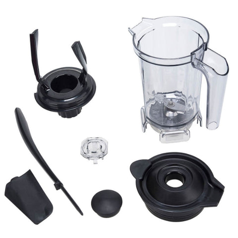 Atlas Power Blender Dry Jug all parts