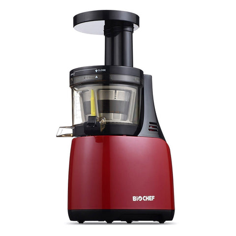 BioChef-Synergy-Slow-Juicer-JU-BC-SY-AU-RD-Red-side
