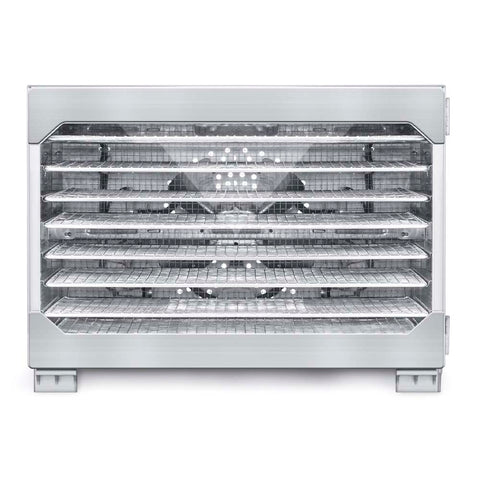 BioChef Kalahari 8 Tray Food Dehydrator front closed