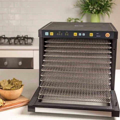 BioChef Savana 9 Tray Food Dehydrator