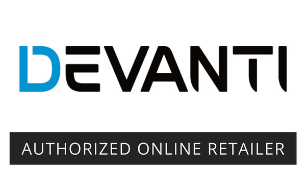Devanti authorised online dealer