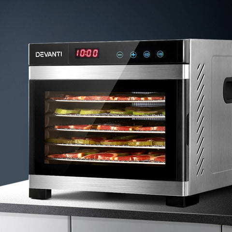 Devanti fruit dehydrator