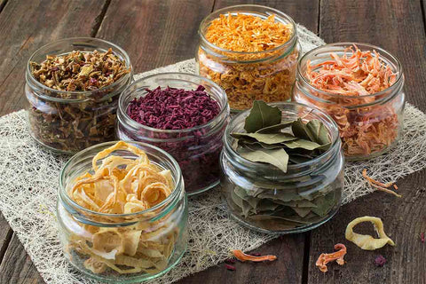 Benefits of food dehydrators