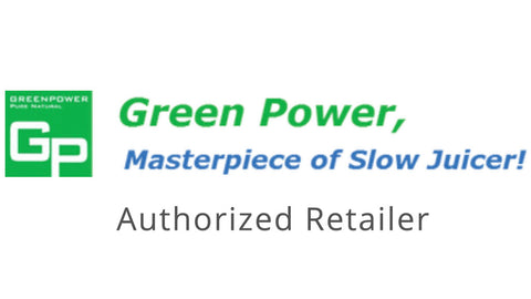 Green Power Authorized Retailer