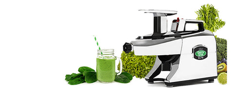 Greenstar Best Juicer in Australia