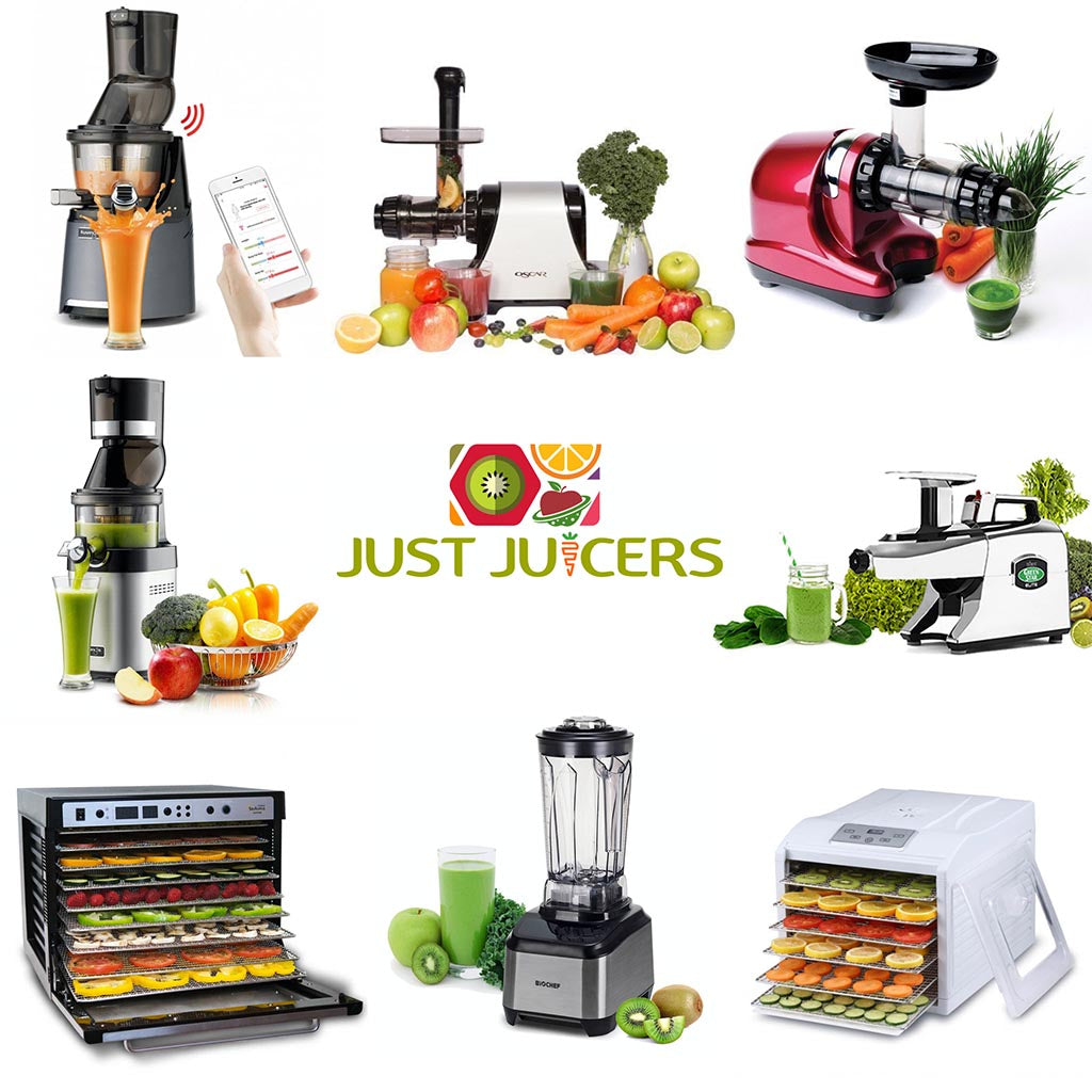 JUST JUICERS BEST ONLINE JUICER STORE AUSTRALIA
