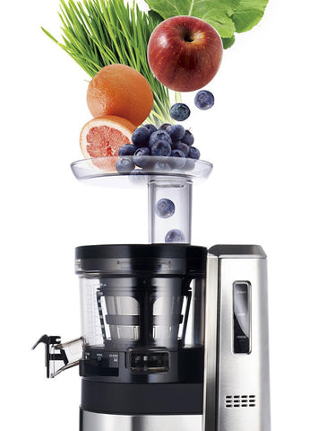 Hurom-H22-Commercial-Cold-Press-Juicer-H22S-top