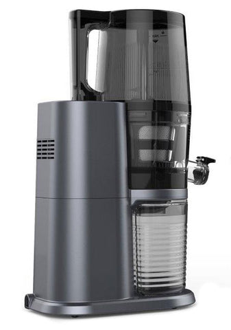 Hurom H34 Juicer Rear