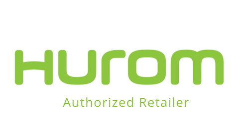 Hurom Cold Press Juicers Authorised Retailer