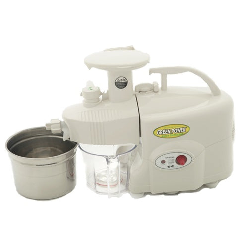 Greenpower KP-E1304S Juicer