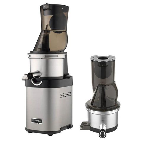 Kuvings CS700 Master Chef Commercial Cold Press Juicer (Silver)