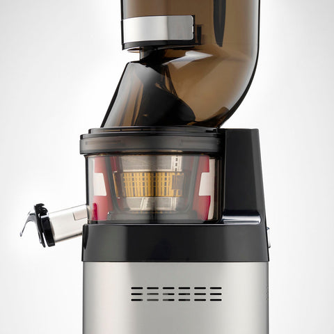 Kuvings-CS600-Commercial-Juicer-Silver-CS600-FRONT