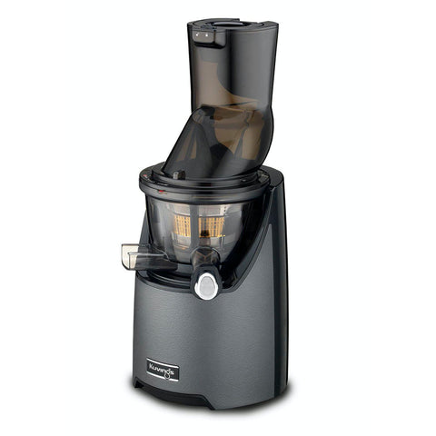Kuvings-EVO820-Cold-Press-Juicer-Black-EVO820GR-front-side