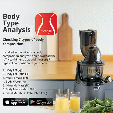 Kuvings-Health-Friend-Smart-Juicer-Motiv1-Grey-Motiv1-body-type-analysis