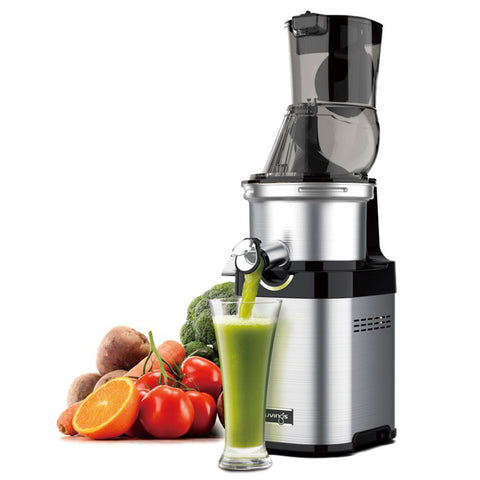 Kuvings-Master-Chef-CS700-Commercial-Juicer-CS700-with-fruit
