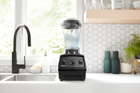 Vitamix E310 Blender easiest cleaning