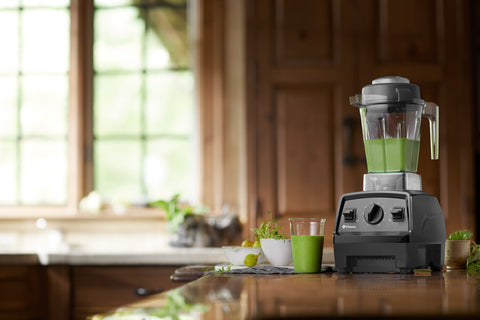 Vitamix E310 Blender nutritious green smoothie