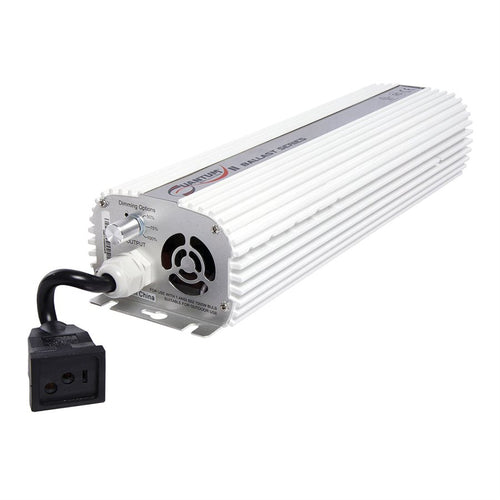 Quantum 600 Watt Dimmable Ballast