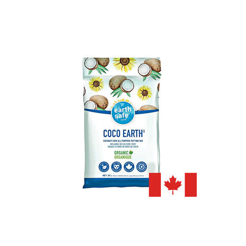 Earth Safe - Coco Earth Coco Coir (35L)