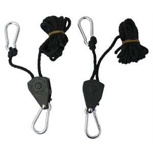 Grow Logic Rope Ratchet