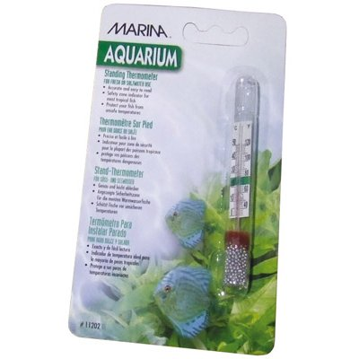 Marina Floating Aquarium Thermometer