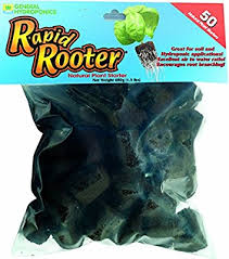 General Hydroponics - Rapid Rooter Plugs (50)