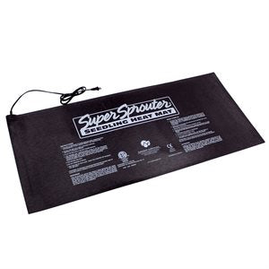 "Super Sprouter Heat Mat 20""X10"""
