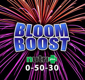 Nutri Plus - Bloom Boost (160g)