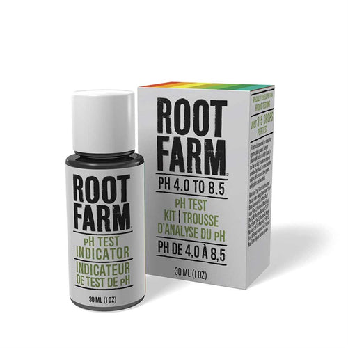 Root Farm Ph Test Kit (30ml)