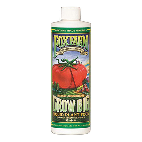FoxFarm - Grow Big (473ml)