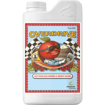 Advanced Nutrients - Overdrive (1L)