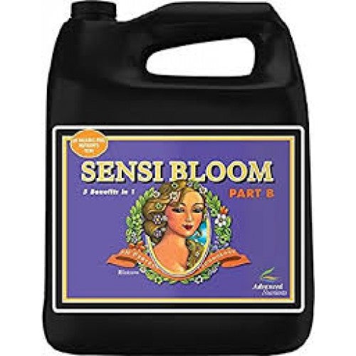 Advanced Nutrients - Sensi Bloom - Part B (4L)